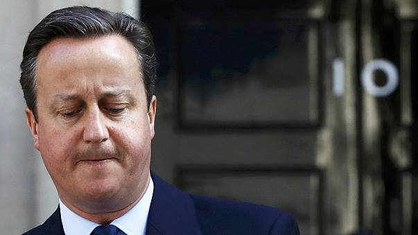 UK ship 'needs new captain' after Leave vote - Cameron