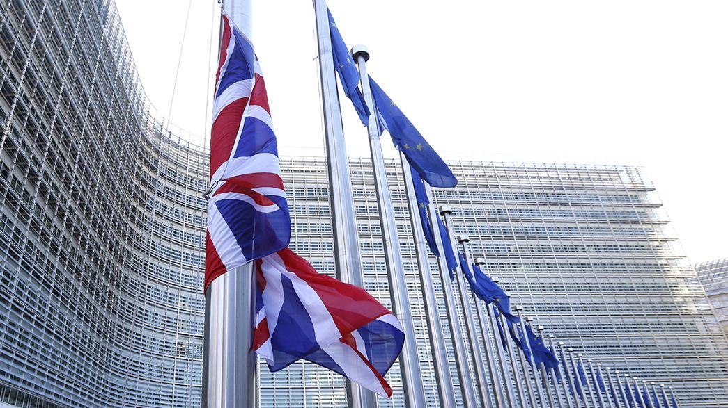 Avrupalı Muhafazakarlar ve Reformcular Brexit'i kutluyor