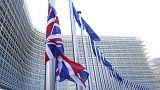 Brexit, le reazioni a Bruxelles