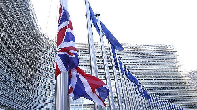فوز المعسكر المؤيد لإنسحاب بريطانيا من الإتحاد الأوروبي يفاجئ بروكسل
