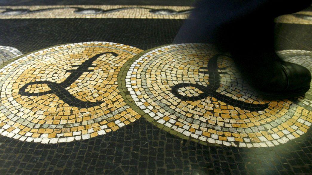 İngiltere Merkez Bankası: Planımız hazır