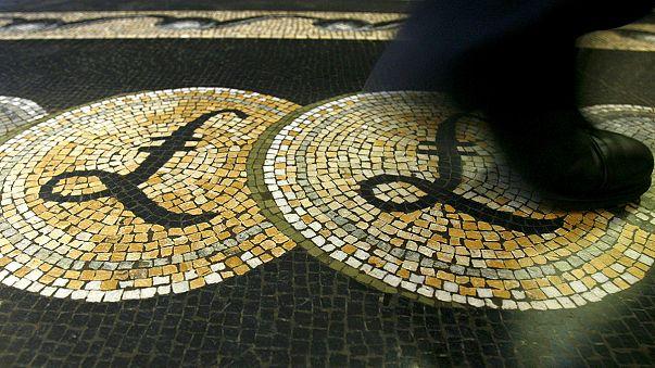 Банк Англии готов выделить 250 миллиардов фунтов из своих резервов