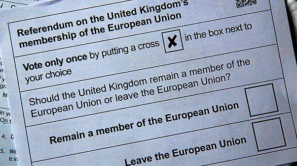 Brexit: O que diz o artigo 50 do Tratado de Lisboa?