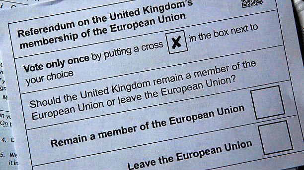 Article 50 of the Lisbon Treaty explained
