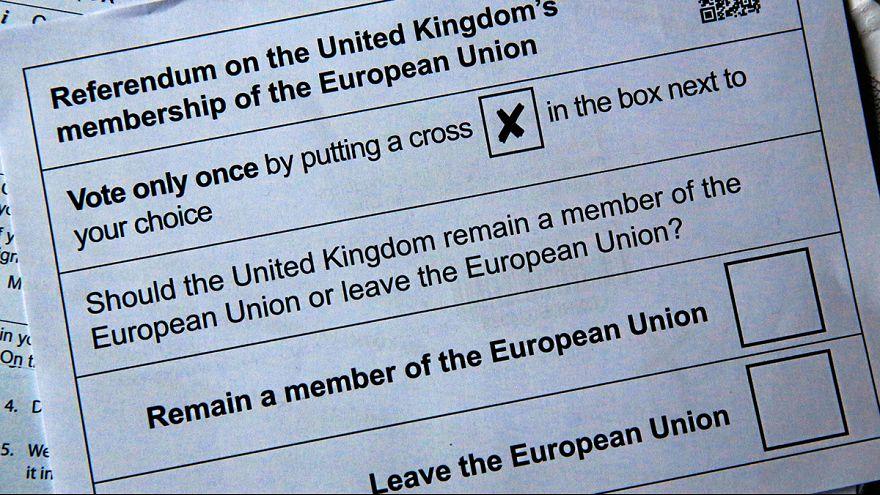 Brexit: ¿Qué es el artículo 50 del Tratado de la UE para la desconexión de un pais?