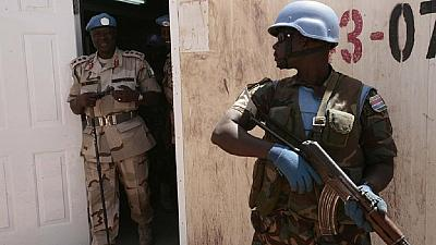 L'ONU annonce le retrait de ses troupes en mission au Soudan du Sud