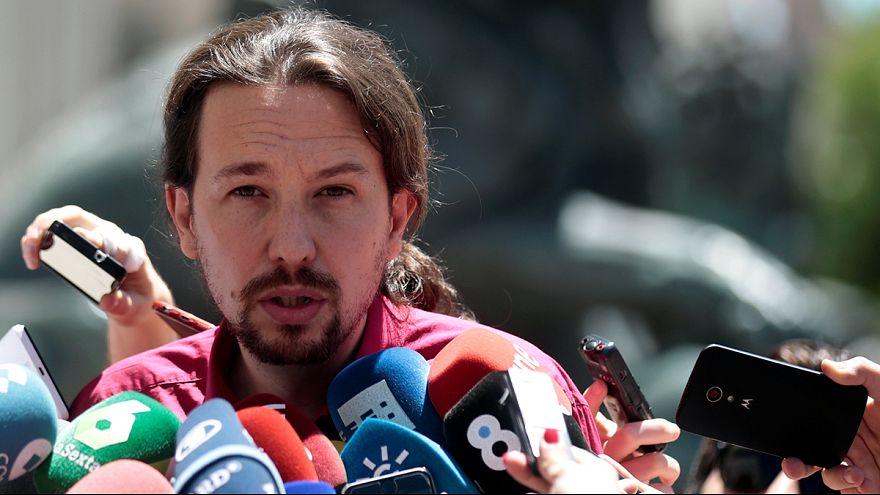 """Reacciones de los líderes políticos en España tras la victoria del """"brexit"""""""