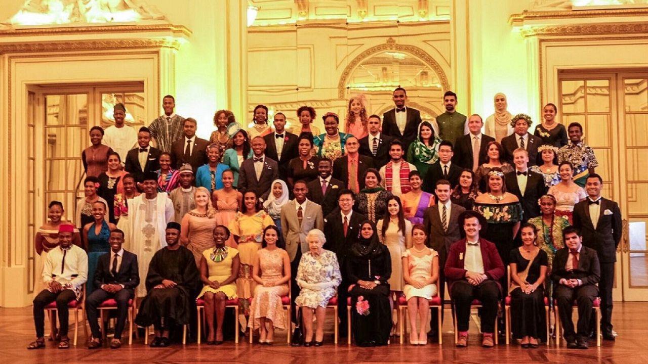 21 Africans receive Queen Elizabeth's 'Young Leaders Award'