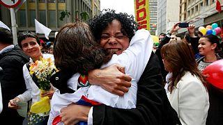 Colombie : signature historique entre gouvernement et FARC, à la Havane