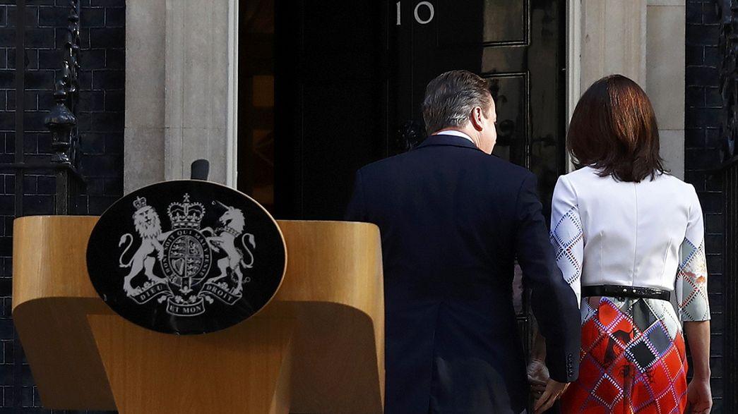 """""""Брексит"""" разделил Великобританию на север и юг"""