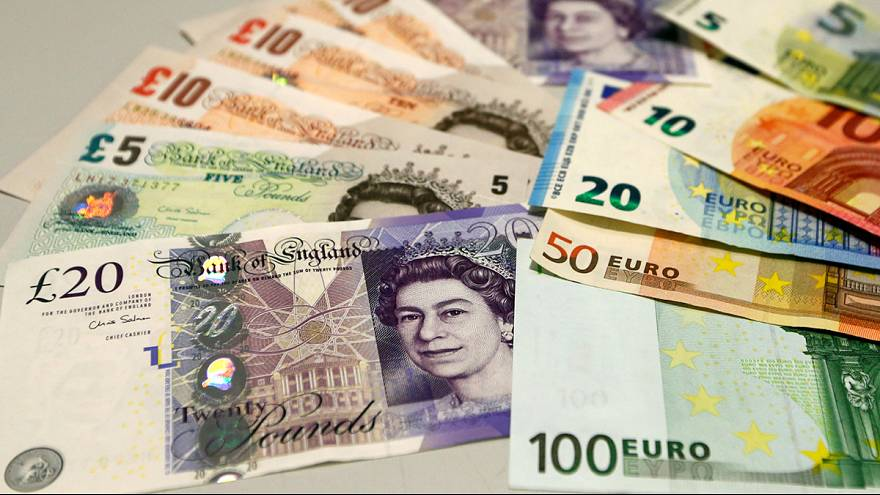 Bank of England and ECB take measures to reassure markets