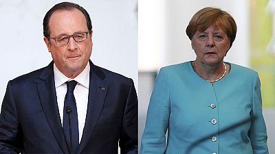 Brexit: Merkel warnt vor voreiligen Reaktionen