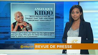 Press Review of June 22, 2016 [The Morning Call]