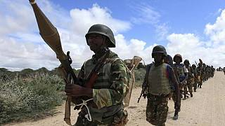 Uganda to withdraw AMISOM troops in 2017