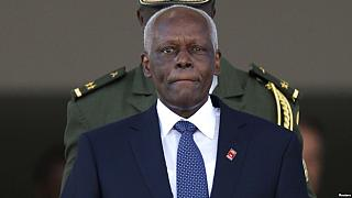 Angola's president says the country is broke, faults state oil firm