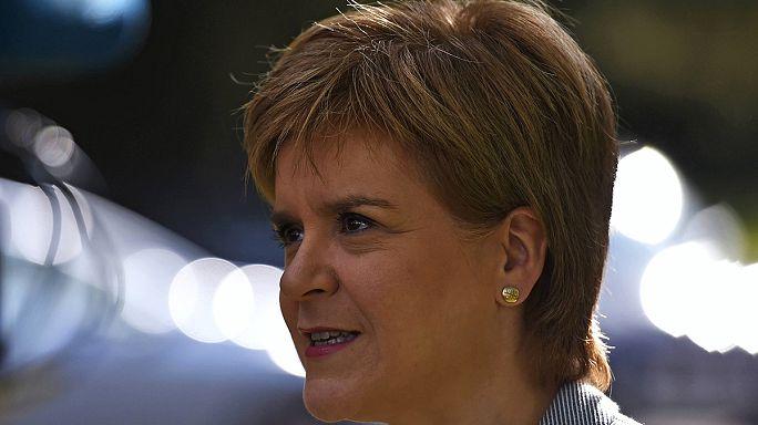 """""""Брексит"""": Шотландия и Северная Ирландия не хотят уходить из ЕС"""