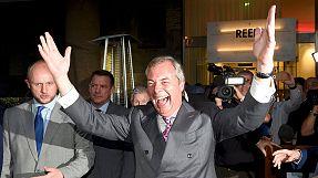 Gelungener Brexit-Wahlkampf