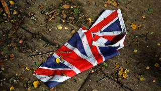 Could English be ousted as an EU official language?