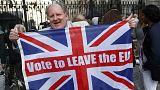 المملكة المتحدة: مشاركة استثنائية في استفتاء البريكست