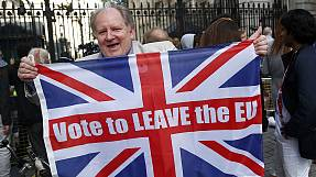 Brexit: a divided nation