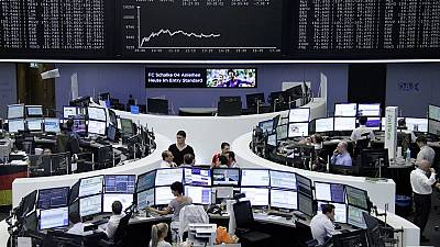 Brexit negatively affects trading on global markets