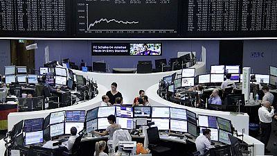 Brexit: les marchés mondiaux en chute libre