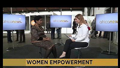 UN Women Exec. Dir roots for a female UN secretary General