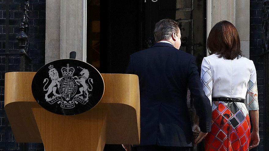 Brexit shatters British political order