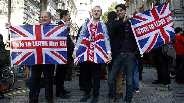 Brexit timeline: beginning of the end for UK's EU membership