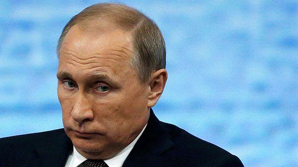 Putin afirma que estratégia de Cameron produziu efeitos adversos