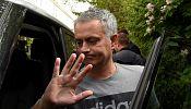 #Brexit: José Mourinho perde 700 mil euros anuais em 24 horas