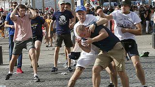 Футбольное хулиганство: взгляд изнутри