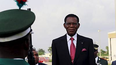 Equatorial Guinea president appoints other relatives in new gov't