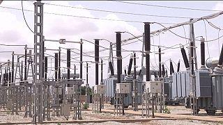 Le Burkina Faso construit une immense centrale solaire