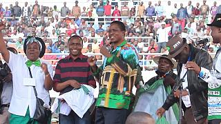 Zambia's Main Parties Launch Their Election Campaigns On Saturday