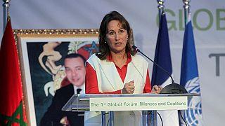 Maroc : préparation du sommet de la COP22