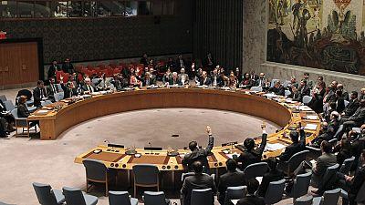 DRC: UN extends sanctions, pushes for respect of electoral calendar