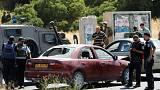 Palestinian car driver shot dead by Israeli soldiers