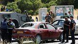 Cisgiordania: uccisa donna palestinese dopo aver ferito due israeliani