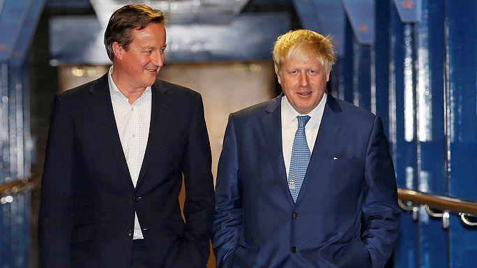 Regno Unito, chi prenderà il posto di Cameron?