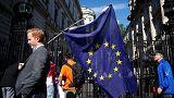 EU-friendly London shocked after UK votes for Brexit