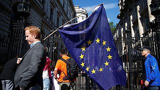 Λονδίνο: Σοκ αλλά και τάσεις ...ανεξαρτητοποίησης μετά το Brexit