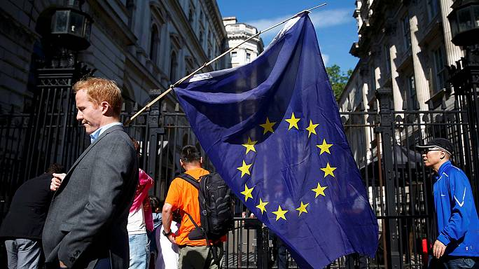 بريكسيت: الآلاف من سكان لندن يوقعون على وثيقة موجهة إلى عمدتهم من أجل البقاء