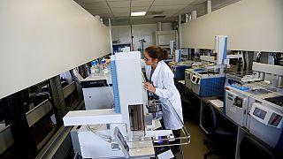JO 2016 : le laboratoire d'analyses de Rio suspendu par l'AMA