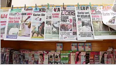Sénégal : la libération de Karim Wade provoque plusieurs réactions