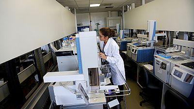 JO : le laboratoire de Rio suspendu