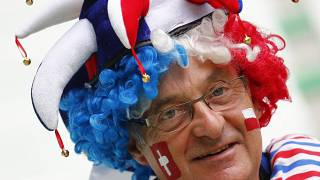 Preview: Euro 2016 Round of 16