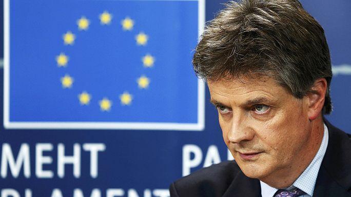 """Первой жертвой """"брексита"""" пал еврокомиссар по финансовым рынкам"""