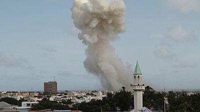 At least 15 dead in Al Shabaab attack on Mogadishu hotel