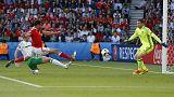 EM 2016 Polen, Portugal und Wales im Viertelfinale